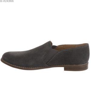Franco Sarto Shoes - Black Franco Sarto Loafers